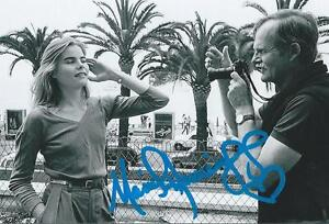Details about Mariel Hemingway autographed Manhattan Personal Best Movie  Actor Rare COA LOOK!!