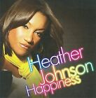 Happiness by Heather Johnson (Unknown) (CD, Oct-2009, King Street)