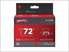 ARROW-t72 ISOLATO Staples 9mm x 15mm BOX 300