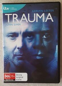 Trauma-DVD-2018-Tracking-included
