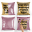 Personalised-Sequin-Cushion-Magic-Mermiad-Text-Reveal-Pillow-Case-amp-Insert thumbnail 14