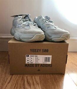 Adidas Yeezy 500 - Salt - UK 5.5 / US 6
