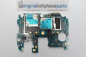 Samsung Galaxy S4 i545 Motherboard Logic Board 16GB Clean IMEI VERIZON
