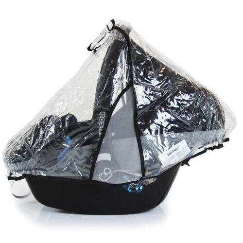 NEW High Quality Car Seat Rain Cover