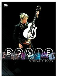 David-Bowie-A-Reality-Tour-DVD-neuf