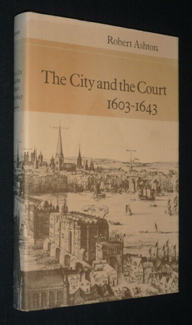 The City and the short, 1603-1643
