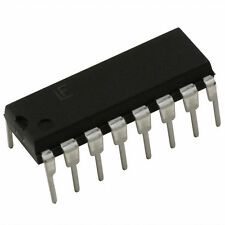 IC HCF4510BE -- HEX BUFFER/CONVERTER NON INVERTING - DIP16 OLD STOCK