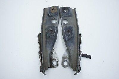 115.25 Length Rubber 6 Band 115.25 Length D/&D PowerDrive F3TA8620XA Ford Motor Replacement Belt