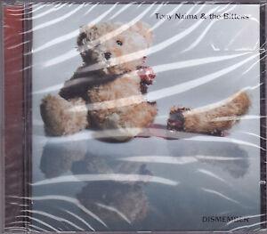 Tony-Naima-amp-The-Bitters-Dismember-CD-RR112-Regain