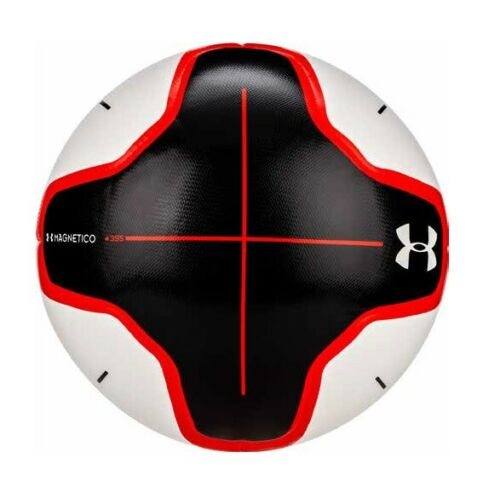 2019 Under Armour MAGNETICO 395 Soccer Ball Size 4 Ages 8-11