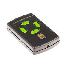 Hörmann Handsender HSM 4 26,975 Mhz  grüne Tasten Ersatz DH01 RC2000 Funksender