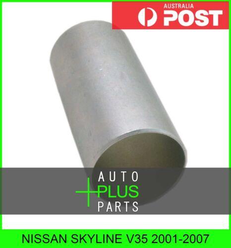 Fits NISSAN SKYLINE V35 2001-2007 Rocker Cover Gasket Spark Plug Guide Seal