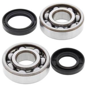 Crank Bearing /& Seal Kit~1999 Yamaha YZ125 All Balls 24-1024