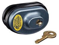 Master Lock 90KA-D Entry Lock Building Supplies
