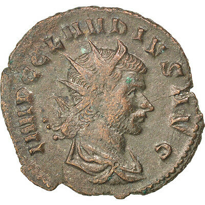 Antoninianus 50-53 Billon #64939 Cohen #281 Claudius 2.90 Convenient To Cook Au