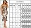 Women-Dress-V-Neck-Bodycon-Midi-Dresses-Cocktail-Party-Evening-Summer-Fashion thumbnail 2