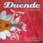 Chill out Con Duende Vol 1 0829937714428 CD