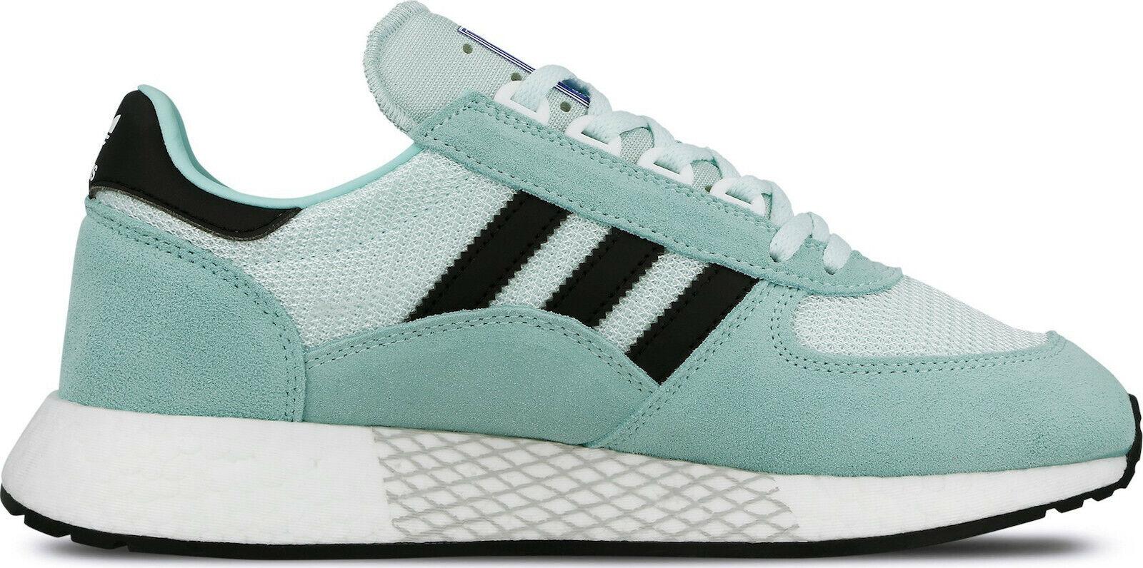 Adidas Marathon Tech Boost Größes 10, 12 Mint   Brand New G27521 RARE