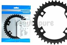 New Shimano 105 FC-5800-L Replacement Inner Chainring 110 BCD x 39T Black
