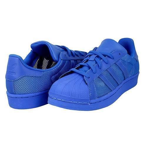 B42619 Originals Hommes Adidas SUPERSTAR Originals B42619 bleu Trainers Running Chaussures8-9 aaff19