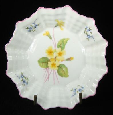 Primrose in Pink Spinning Dish
