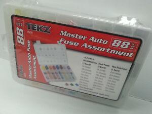 N82132-TEKZ-Fuse-Pack