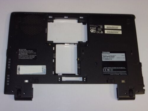 Toshiba Tecra R840 Series Bottom Case GM903129142A-A