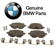 b360e3cda For BMW F06 F10 640i 650i xDrive Rear Disc Brake Pad Set Genuine 34216857805