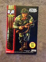 G.i. Joe Commemorative Collection (1964-1994) Action Army Infantry Soldier 1993