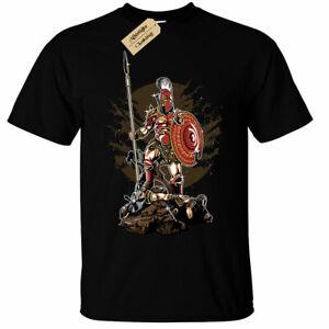 Sparta-T-Shirt-Mens-spartan-warrior-greek-bodybuilding