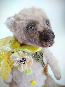 Teddy-bear-Djudi-OOAK-Artist-Teddy-by-Voitenko-Svitlana