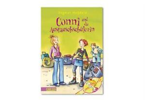 Conni und die Austauschschülerin / Conni & Co Bd.3 von Dagmar Hoßfeld (2008,... - Astert, Deutschland - Conni und die Austauschschülerin / Conni & Co Bd.3 von Dagmar Hoßfeld (2008,... - Astert, Deutschland