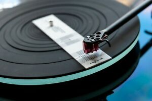 PLATO-giratorio-de-calibracion-de-alineacion-Protractor-Mag-Records-Tocadiscos-herramienta-de