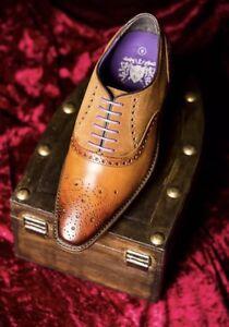 chiaro marrone New donna grigio 10 Scarpe pelle scamosciata e taglia da Eves scarpe in Brand x4SYdqw00