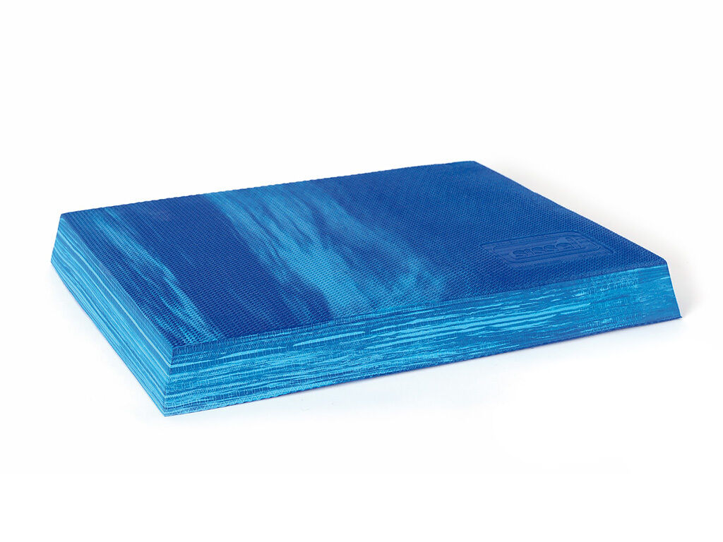 SISSEL® Balancefit Pad   Gleichgewicht Stabilität   50 x 41 x 6 cm   PVC-frei