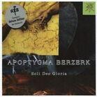 Soli Deo Gloria 4046661086126 by Apoptygma Berzerk CD