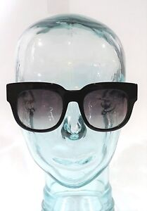 97172a7937 New ALDO Gralirien Rectangular Women s Black Signature Sunglasses ...