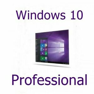 MS-Win-dows-10-Professional-DE-32-64-Bit-Produktschluessel-Lizenz-Key-Vollversion