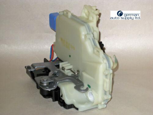 Volkswagen Door Lock 3B1837015AT Latch Assembly NEW OEM VW GENUINE OE