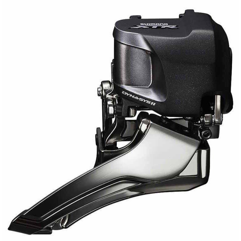 Shimano  XTR FD-M9070 Di2 2 X 11 velocidades de montaje directo-MSRP 332  bienvenido a elegir