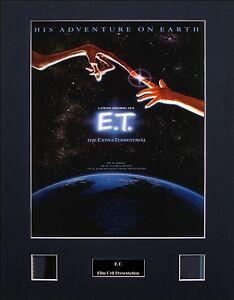 E.T. Version 1 Photo Film Cell Presentation