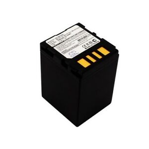 Replacement-Battery-For-JVC-BN-VF733