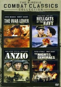 The-4-Movie-Combat-Classics-Collection-New-DVD-Widescreen