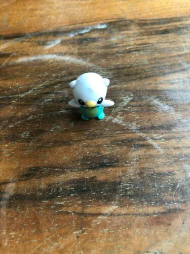 Oshawott Mini Figure Pokemon