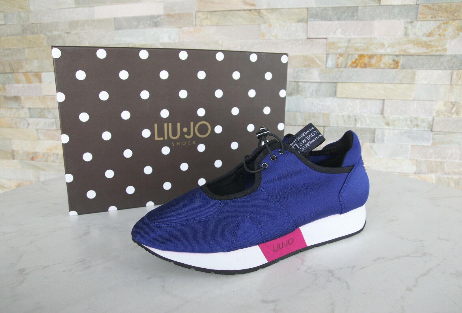 Liu Liu Liu Jo Gr 37 Zapatilla de Deporte Bajas Zapatos Del Deslizador May Fun  compras de moda online