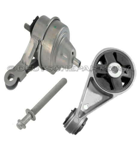 TORX Bolt Hamburg-Technic Compatible with Mini Cooper R50 R52 Hydraulic Engine Motor Mount Front 22116778610