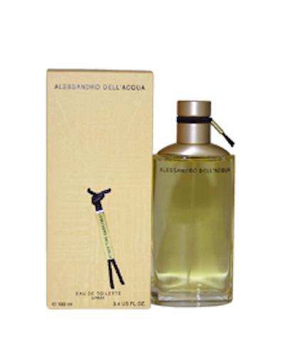 Alessandro DellAcqua Eau de parfum spray, Profumo Profumi