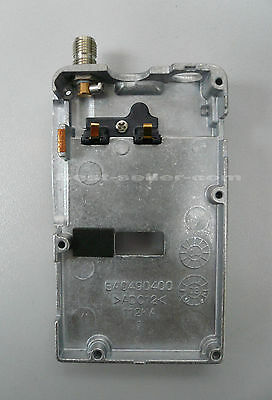 Original 13A vertex standard horizon,vx6r part YAESU,VX6R Rear Case RA064560C