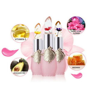 UK-Women-Crystal-Jelly-Lipstick-Flower-Magic-Temperature-Changing-Color-Lip-Balm