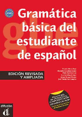 Gramatica basica del estudiante de espanol. Libro - Edicion revisada y a by Mart